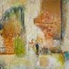 Anne B. SchwartzCrystals, Auras, Painting, Anne, Schwartz