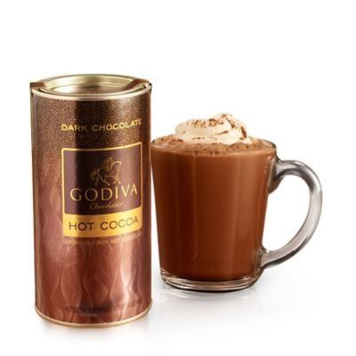 "GODIVA Chocolatier Hot Cocoa Canister   	 		 			 				 					Famous Words of Inspiration...""You are never too old to set another goal or to dream a new dream.""					 				 				 					C.S. Lewis 						— Click here for more from C.S.... more details available at https://perfect-gifts.bestselleroutlets.com/gifts-for-women/grocery-gourmet-food-gifts-for-women/product-review-for-godiva-chocolatier-milk-chocolate/"