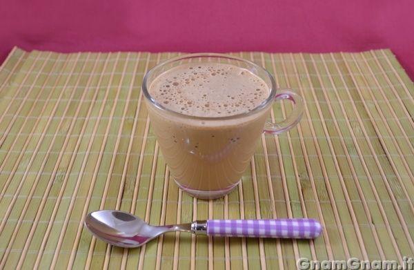 • Crema di caffè - Ricetta Crema di caffè