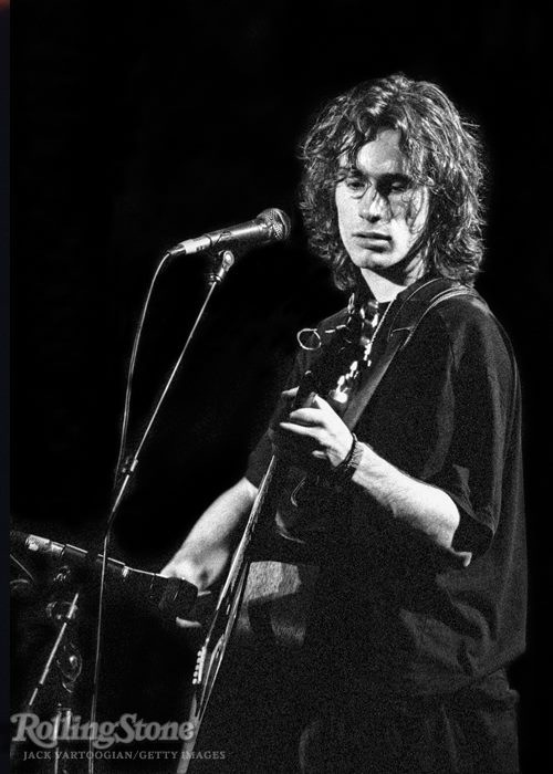 17 Best images about Jeff Buckley on Pinterest | Around ...