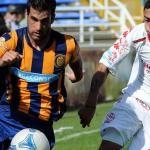 Rosario Central y Huracán jugarán la final de la Copa Argentina