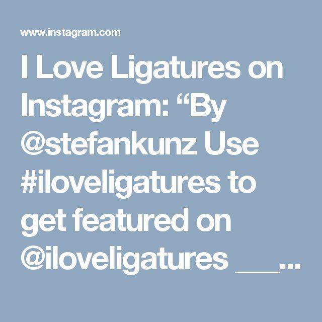 "I Love Ligatures on Instagram: ""By @stefankunz Use #iloveligatures to get featured on @iloveligatures _____ #biblejournaling #bibleverse #verse #bible #quote #romans #jesus #faith #hope #love #typographyinspired #typespire #thedailytype #lettering #handlettering #handmadefont #handtype #calligraphy #moleskine #pentel #penandpaper #typography"""
