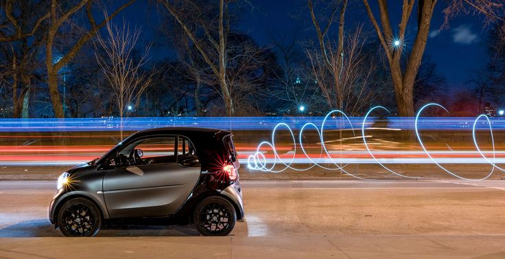 proxy coupe fortwo | smart USA