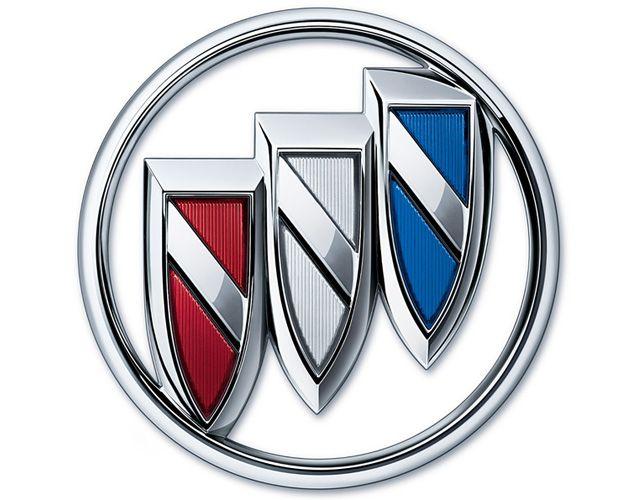 Al Serra Gmc >> Buick logo 2002 | Buick cars, Buick logo, Car logos
