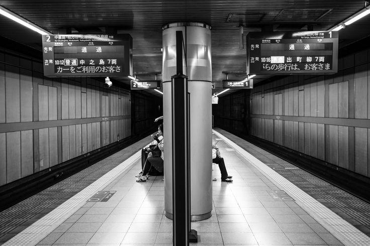 https://flic.kr/p/use38d | Station