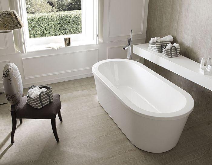 Porcelanosa woodgrain tiles bathroom ideas for Porcelanosa bathroom floor tiles