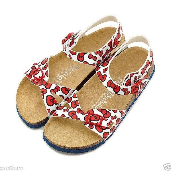 Sandalias de moñas HK