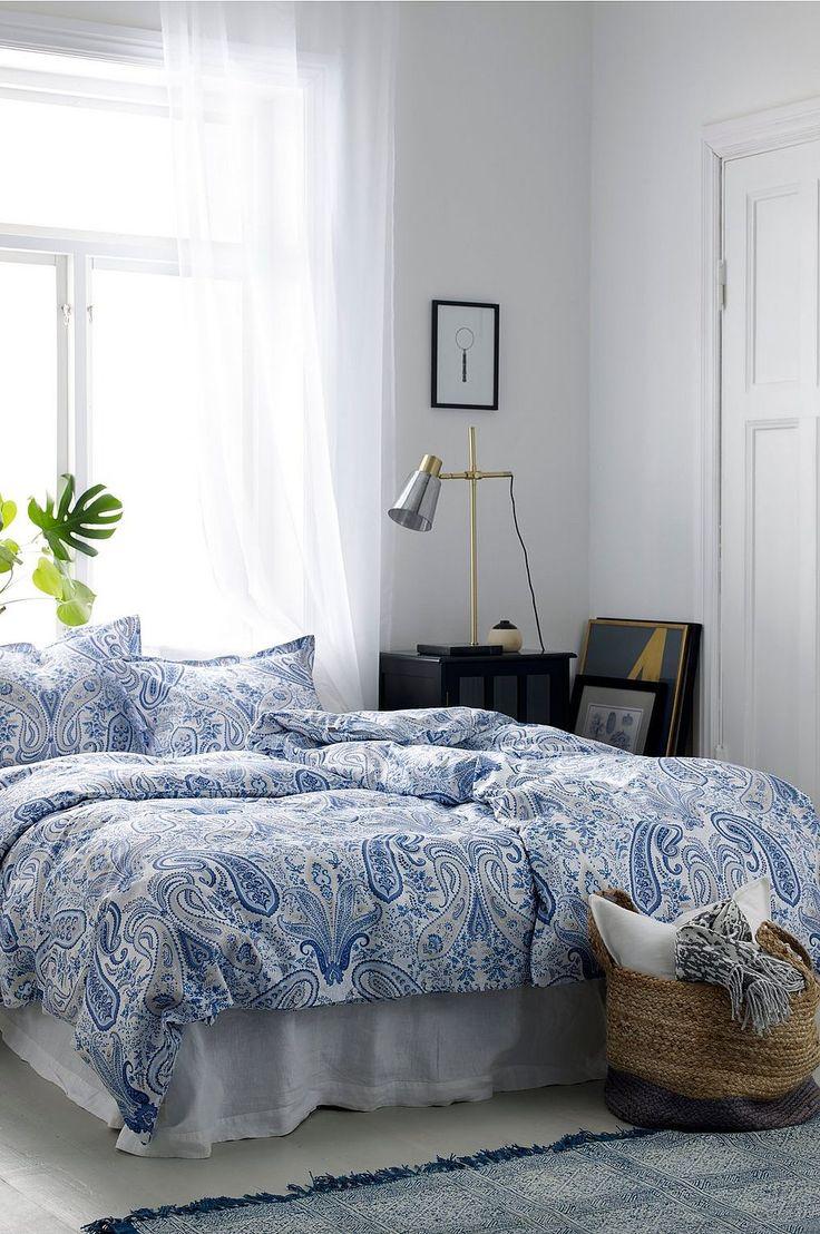 Sängkläder och bäddtextilier - Shoppa online hos Ellos.se