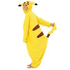 pikachu onesie - simply perfect   http://www.pikachuonesie.co.uk