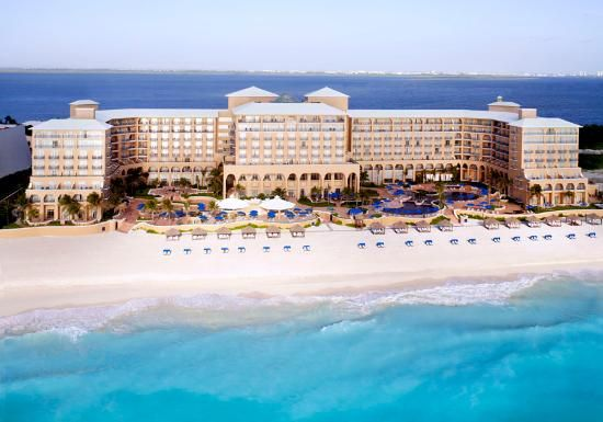 The 10 Best Hotels in Cancun, Mexico (with Prices) - TripAdvisor