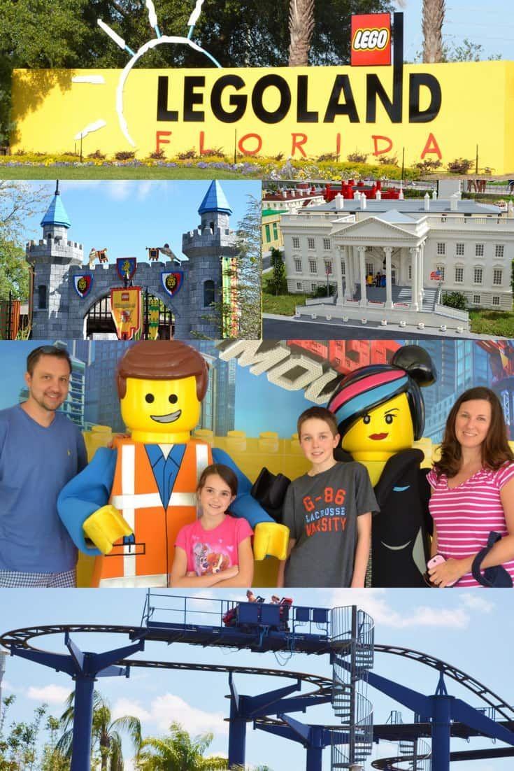 Our Best Legoland Florida Tips For Families Walt Disney World