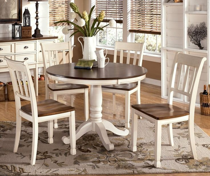 17 best ideas about small round kitchen table on pinterest small new kitchens condo. Black Bedroom Furniture Sets. Home Design Ideas