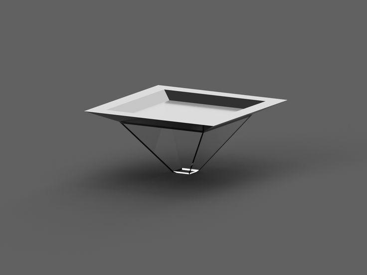 DIY Smartphone Hologram Screen | 3dshare