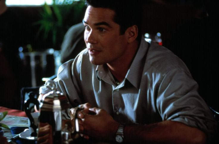 Dean Cain, 2000 | Essential Gay Themed Films To Watch, The Broken Hearts Club: A Romantic Comedy http://gay-themed-films.com/the-broken-hearts-club-a-romantic-comedy/