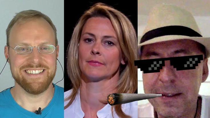 Deutsches Naturell: Wahrheit gegen alte Lügen - Oliver Janich im Gespräch