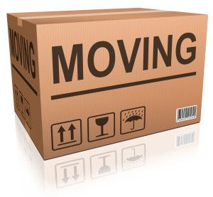 Moving Boxes for Sale