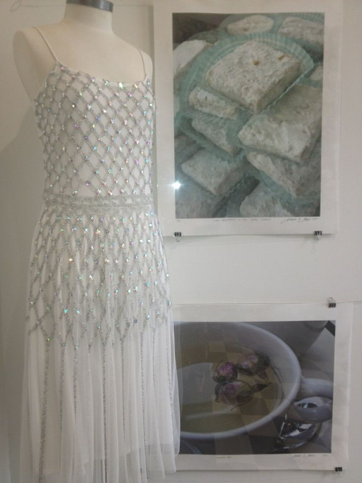 Trelise Cooper 'Wish upon a star dress' , available now at Trelise Cooper Wellington