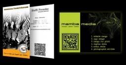 Physical World Hyperlinks – Offline Print to Online Media #qrcodes