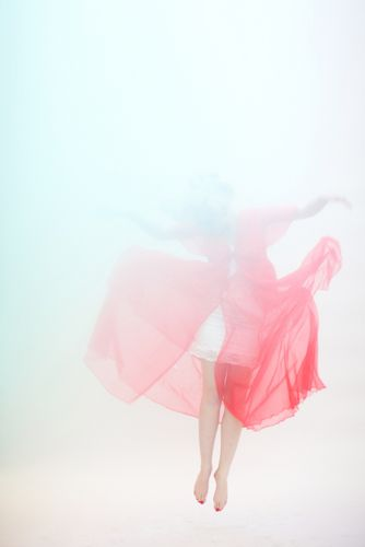 Max Wanger/ Bri Emery: Rabbit Hole, Wanger Photography, Dreams, Max Wanger, Soft Lights, Looks Books, Pink, Fashion Photography, Dance