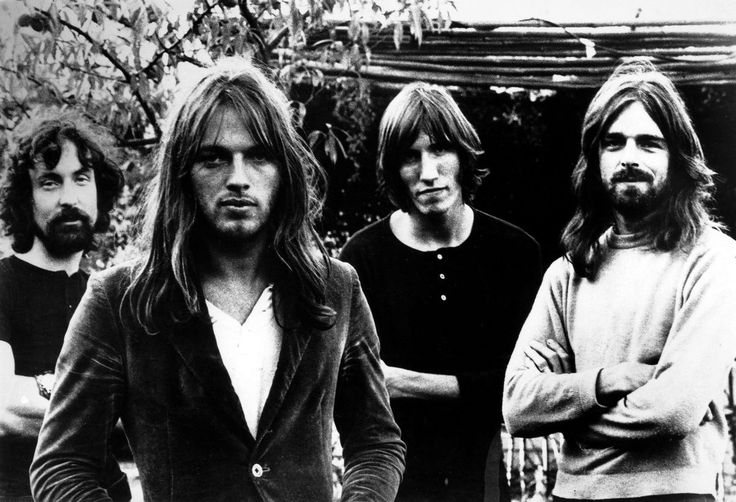 Pink Floyd to Release First New Album in Two Decades