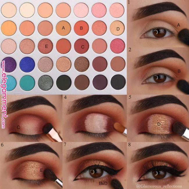 Toyofmine Cosmetic Glitter Eyeliner Eyebrow      Listed Price: $5.87 Features: B…