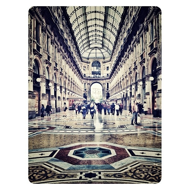 Italy In The Winter Is The Place to Be,Milan, Great Escapes| Serafini Amelia