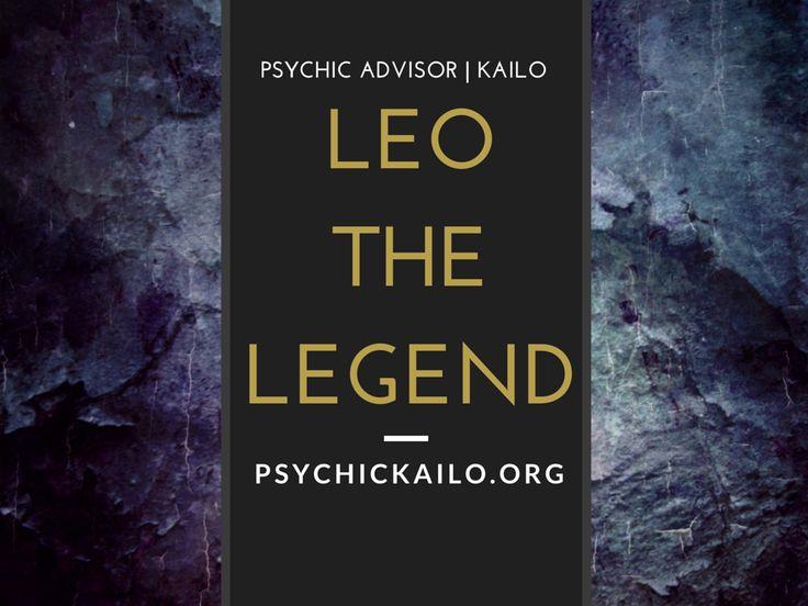 Leo Sun Sign | Leo Moon Sign | Mercury in Leo | Leo North Node -- Discover More: http://www.PsychicKailo.org