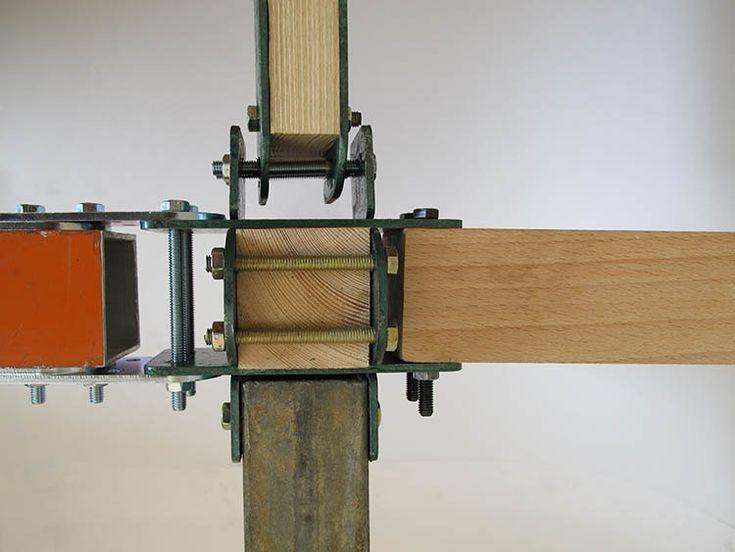 Scaffolding by Lukas Wegwerth