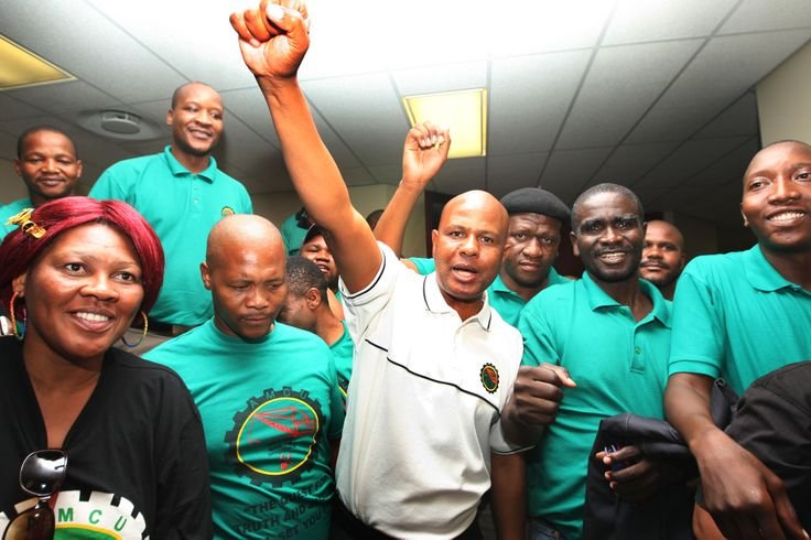 Impala Platinum has cancelled its Wednesday night shift at its Rustenburg operations and would continue to do so for the duration of Amcu's planned strike, the company said.  This was to mitigate the risk of violence and to ensure the safety of their employees, said spokeswoman Alice Lourens.  Click here to read the full story: http://www.iol.co.za/business/companies/impala-stops-night-shifts-ahead-of-strike-1.1635377#.Ut_q5h38IfY