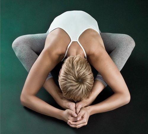 Yoga Nerd, MD: Chakra #1: Mula or Root Chakra