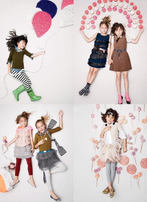 Every time a Crew Cuts catalog some in the mail, I hear myself swoon a little bit. I love the styling and whimsy in J.Crew's newest Crew Cuts catalog {not to mention the kids outfits I would totally wear myself!}....