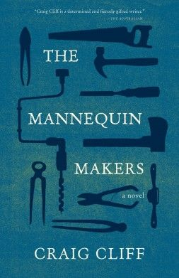 Tormented by the loss of his wife, department store window-dresser Colton Kemp decides to raise his newborn twins in secrecy and isolation, to become human mannequins. This debut novel is at once wildly entertaining and formally ambitious, leaping fearlessly between genres and settings.