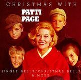 Christmas with Patti Page [CD]