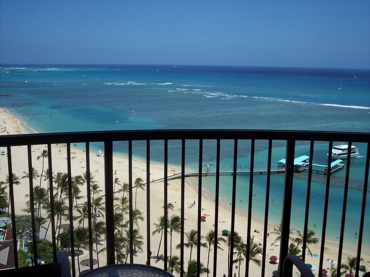 Oahu...Whoo Whooo!