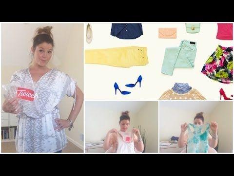 Second Hand Designer Clothing – LikeTwice.com