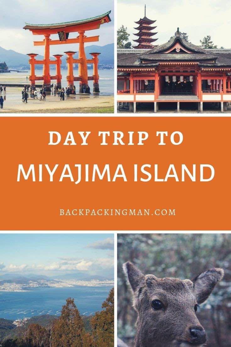 Planning An Osaka To Hiroshima Day Trip (+ Miyajima Island)