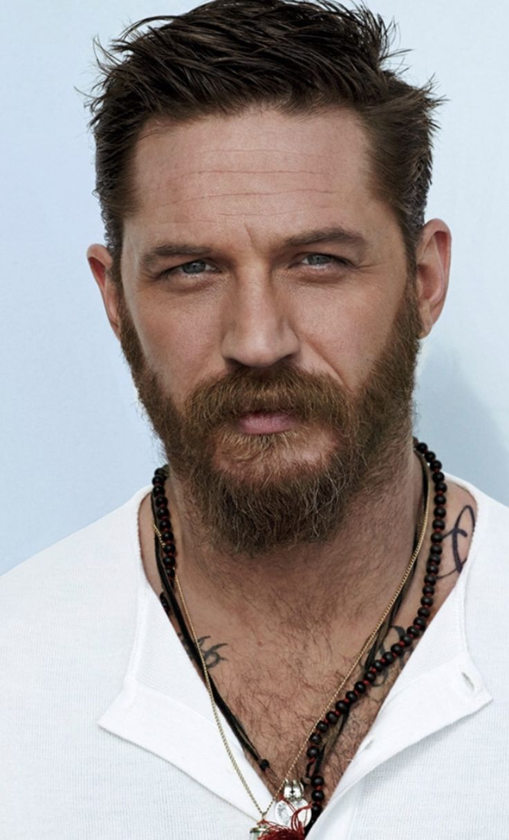 beard hair style tom hardy homes que m agraden i like 9009