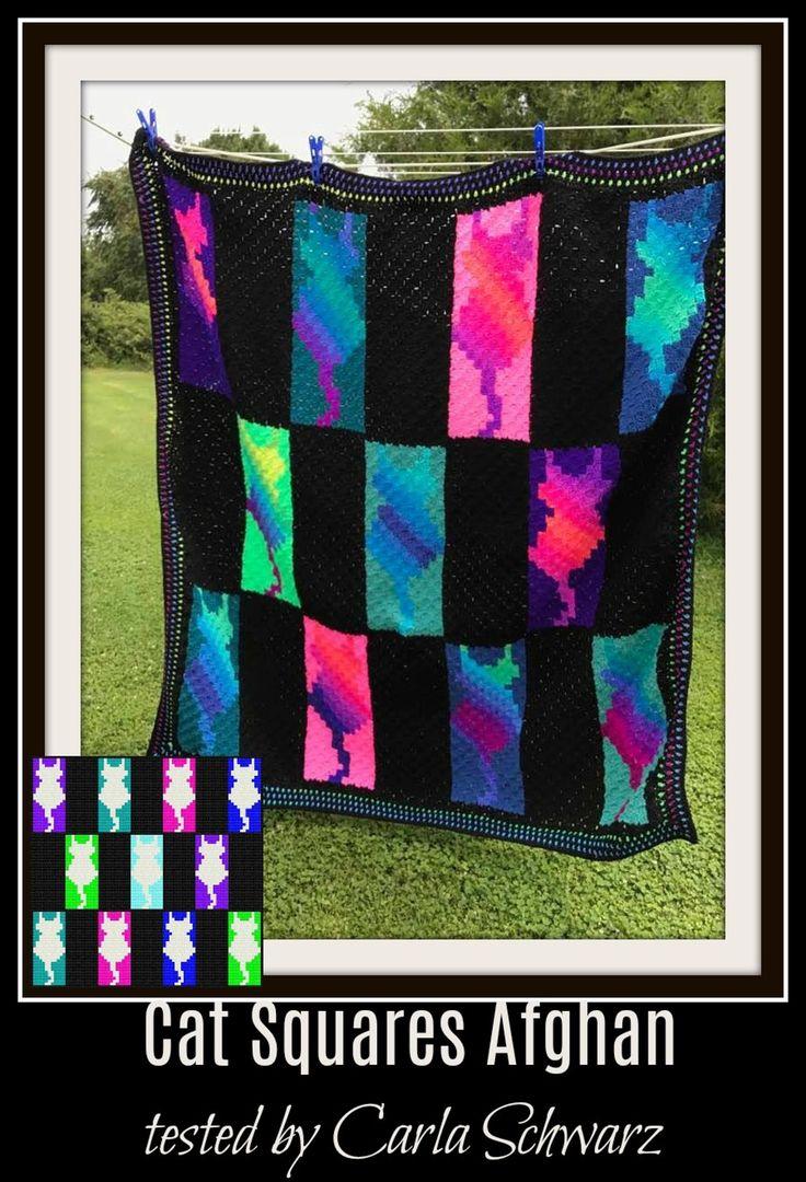 303 besten C2C Crochet Bilder auf Pinterest   Waage, Häkeldecke und ...