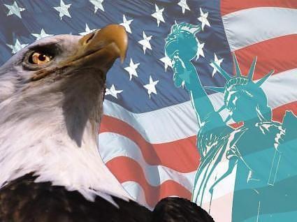 patriotic: Redwhiteblu, Eagles National, Blessed America, Happy Birthday, Patriots 4Th, Patriots Stuff, God Blessed, Patriots R, American Girls