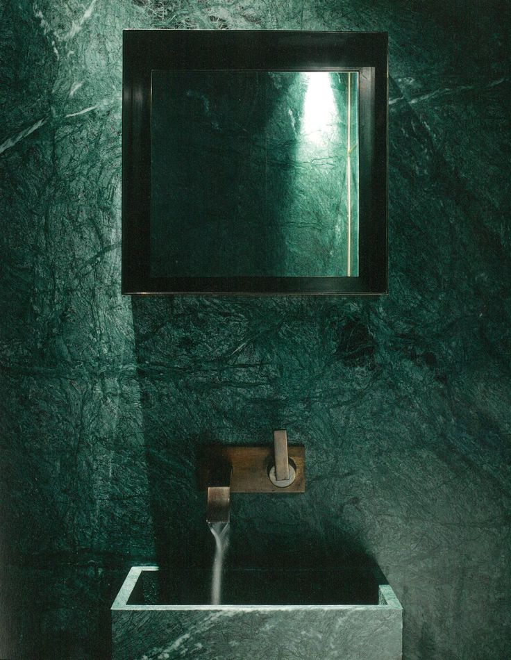 Best 25+ Dark green bathrooms ideas on Pinterest   Green a ...