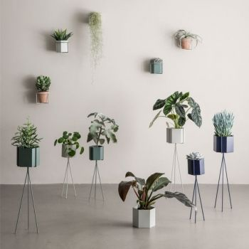 Ferm Living's Plant Stands