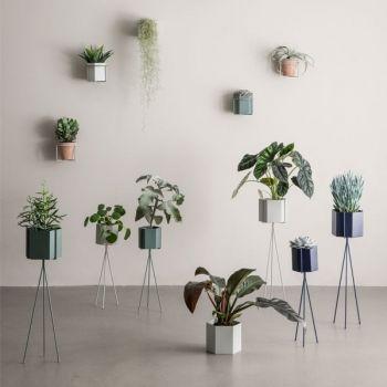 Ferm Living's Plant Stands