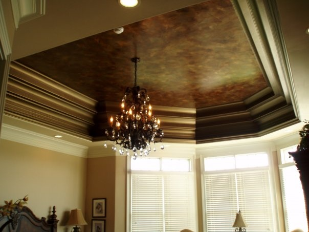 17 Best Images About Tray Ceilings On Pinterest Columns