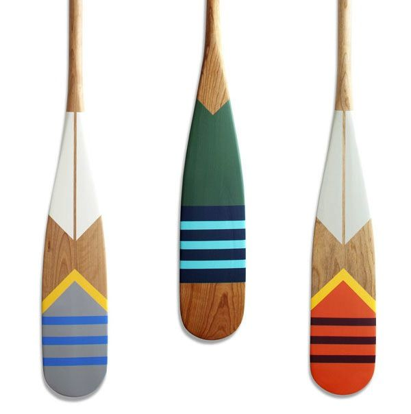17 Best Images About Paddles On Pinterest Oar Decor
