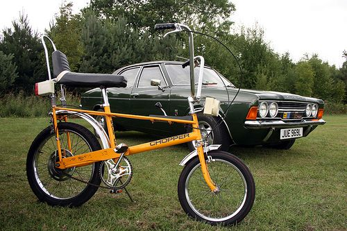 vintage toys from the 70's and 80's   ... : OT: Anyone here collect vintage (late 70's to mid 80's) BMX bikes