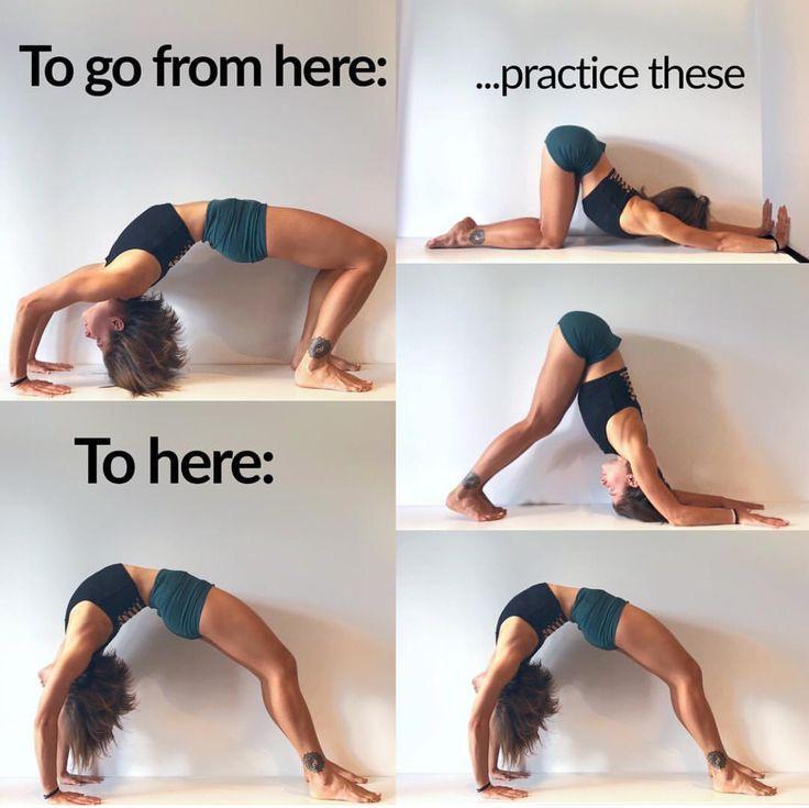 #yoga #yogainspiration – Socke