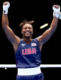 Claressa Shields: Another Young Black Woman That Made Olympic History ~ The Savvy Sista