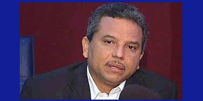 Fidel Santana impedido de viajar a los Estados Unidos por orden del Departamento de Migración