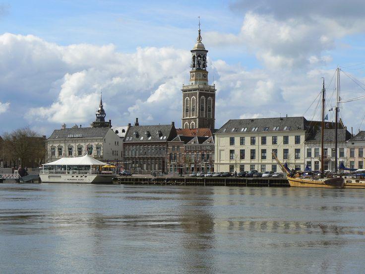 Kampen - The Netherlands