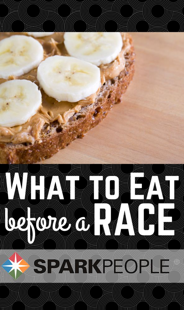 What are the foods you should be filling up on before race day? Not sure? We can help with that. Make sure you get in enough vitamins, minerals, protein, fats and carbs before you hit the trail or road to kill it in your next running workout or race.